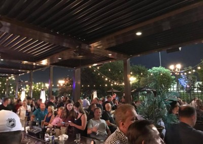 beer garden band 2017
